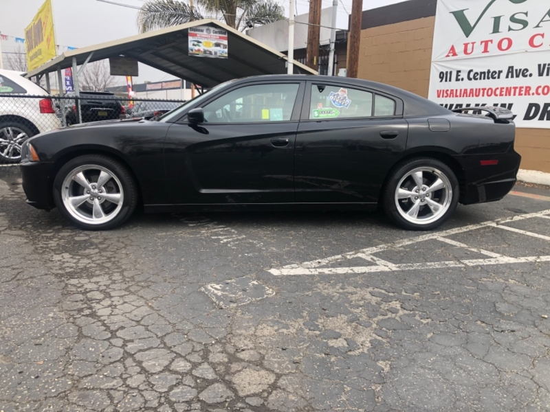 Dodge Charger 2013 price $17,999