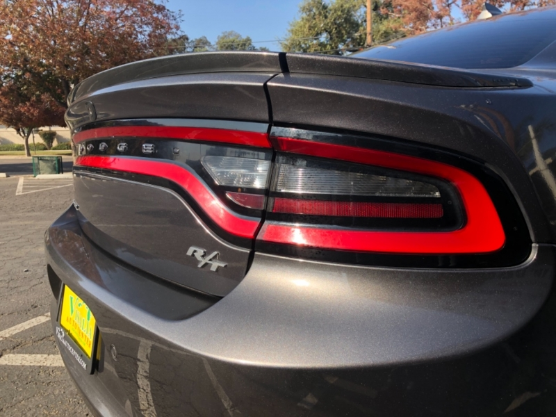 Dodge Charger 2016 price $21,999