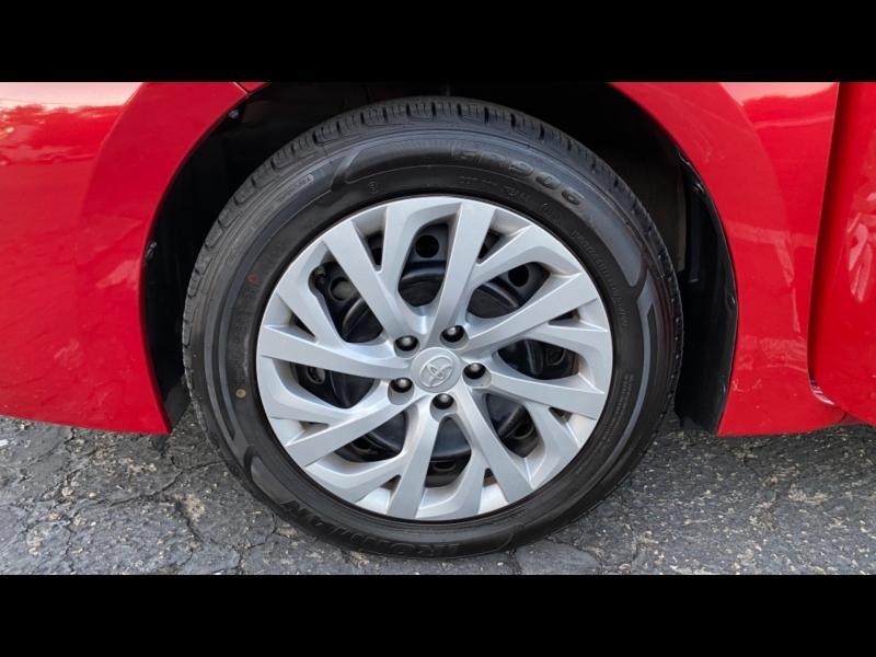 Toyota Corolla 2019 price $16,999