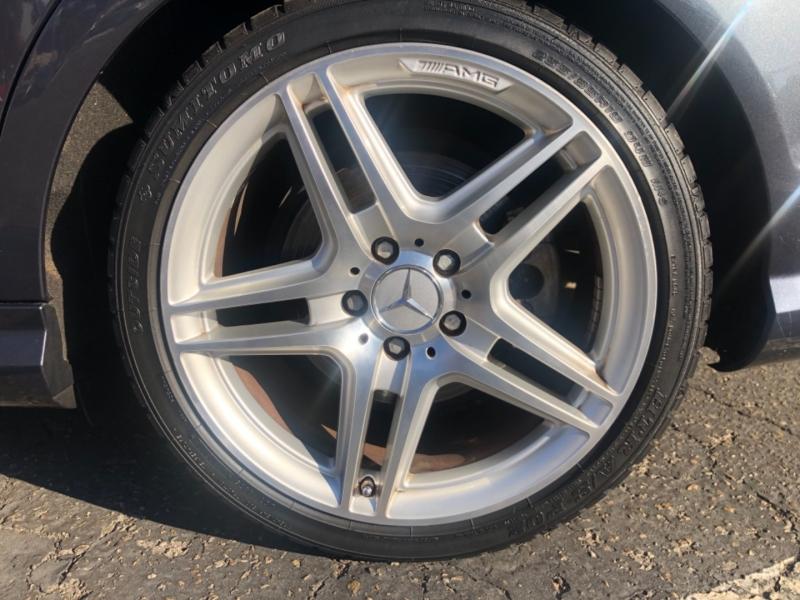 Mercedes-Benz C-Class 2008 price $10,999