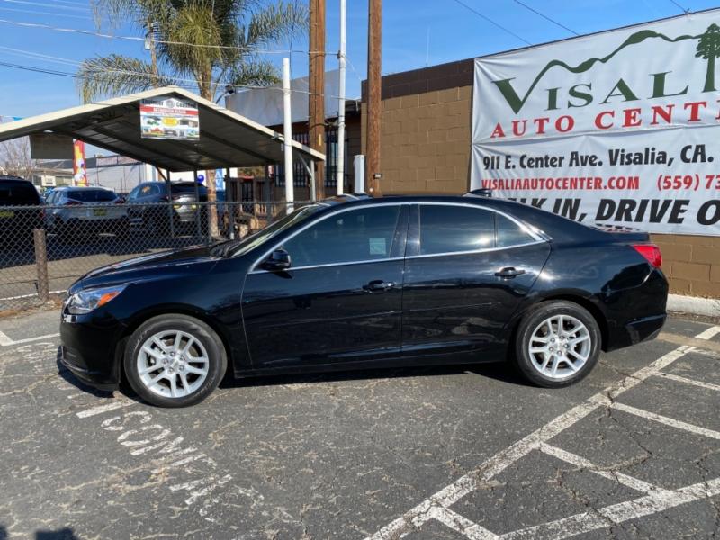 Chevrolet Malibu Limited 2016 price $14,999