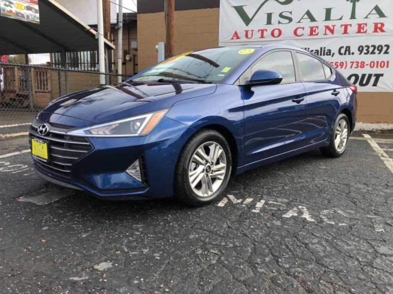 Hyundai Elantra 2020 price $15,999