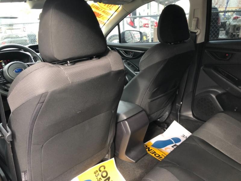 Subaru Impreza 2018 price $19,999