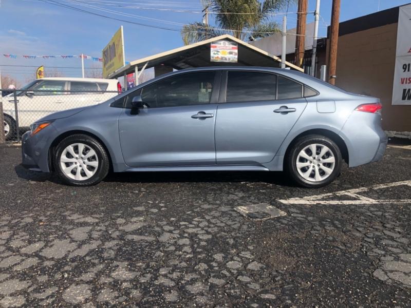 Toyota Corolla 2020 price $18,999
