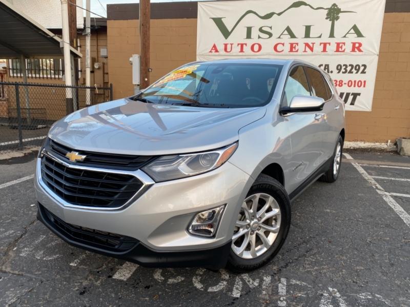 Chevrolet Equinox 2020 price $22,999