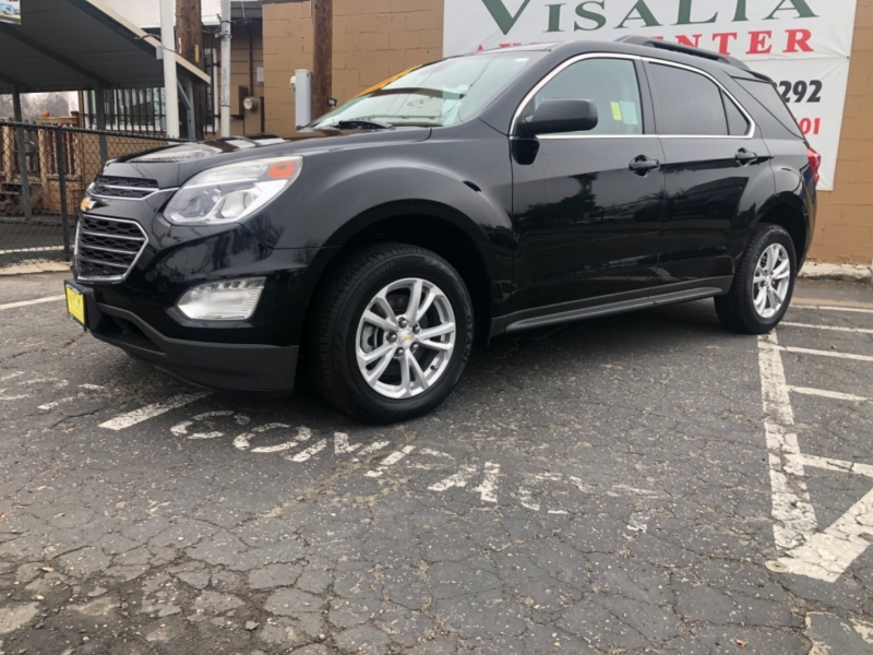 Chevrolet Equinox 2016 price $12,999