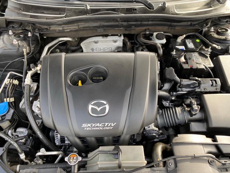 Mazda Mazda3 2015 price $10,999