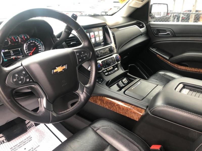 Chevrolet Tahoe 2016 price $39,999