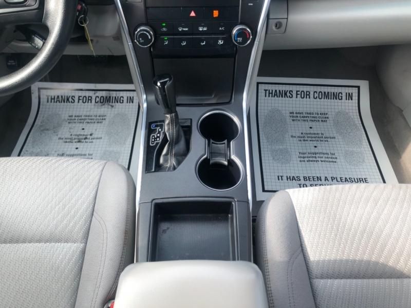 Toyota Camry 2015 price $11,999