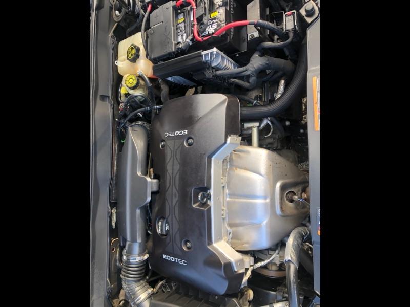 Chevrolet Malibu Limited 2016 price $10,999
