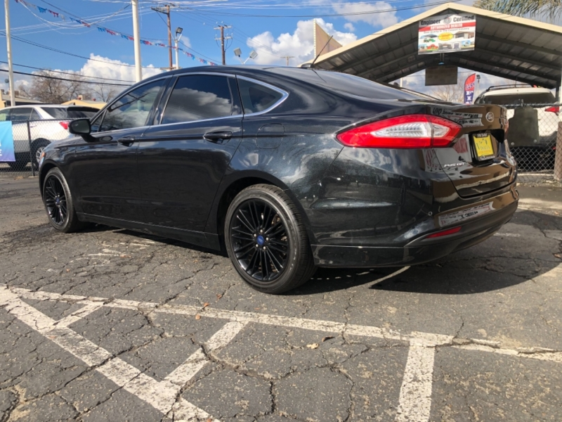 Ford Fusion 2014 price $14,999