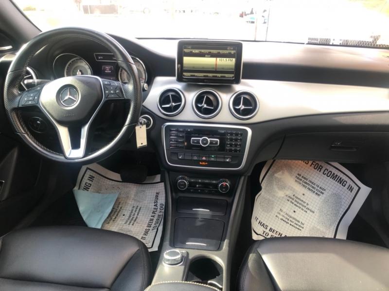 Mercedes-Benz CLA-Class 2014 price $18,999