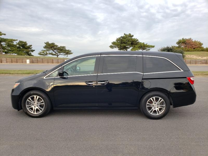 Honda Odyssey 2011 price $10,250