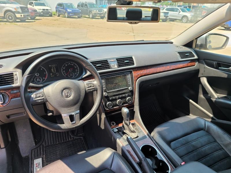 Volkswagen Passat 2013 price $14,950