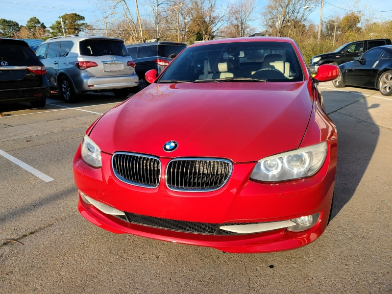BMW 3-Series 2011 price $11,500