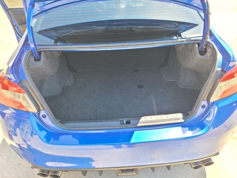 Subaru WRX STI 2015 price $29,500