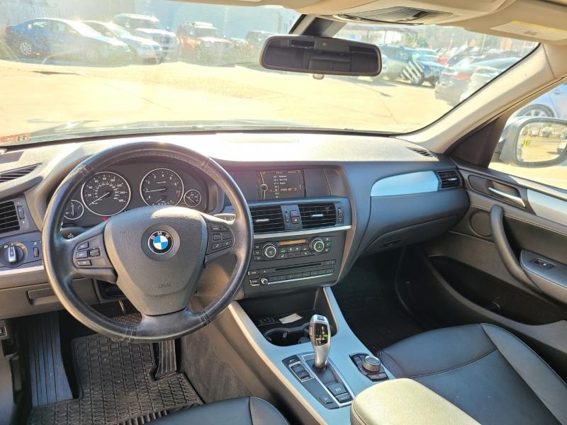 BMW X3 2013 price $11,650