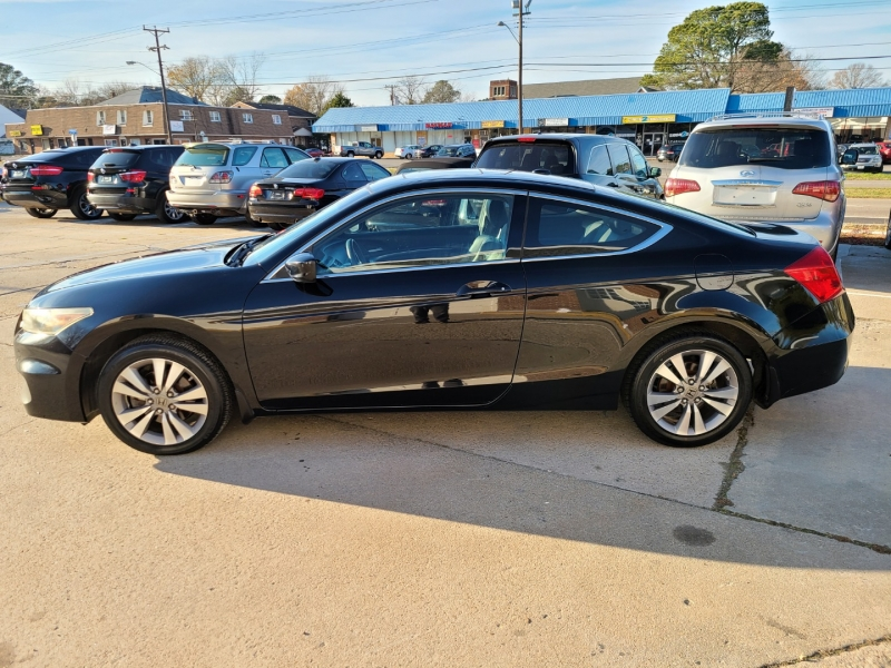 Honda Accord Cpe 2011 price $9,500