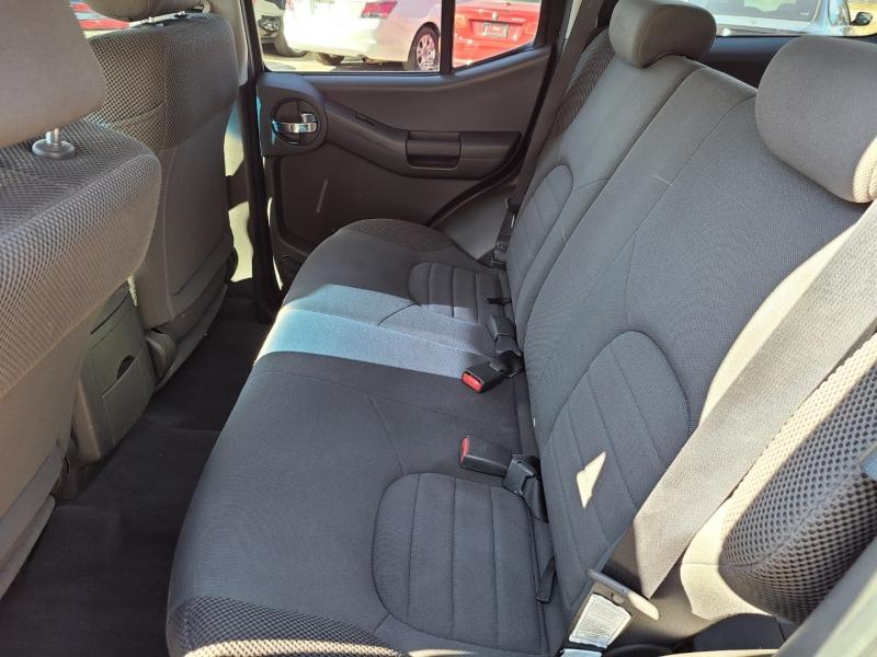 Nissan Xterra 2007 price $7,850