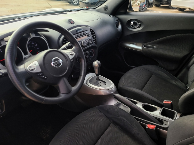 Nissan JUKE 2014 price $9,500
