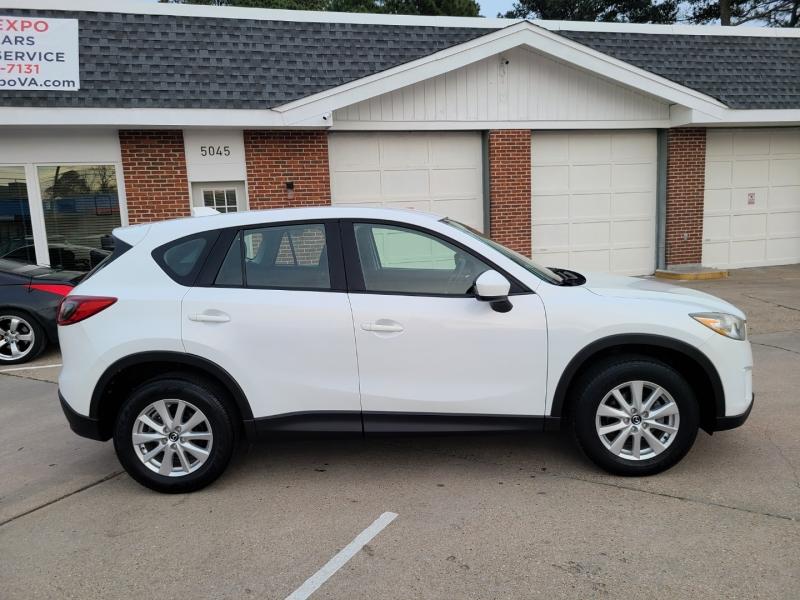 Mazda CX-5 2013 price $13,250