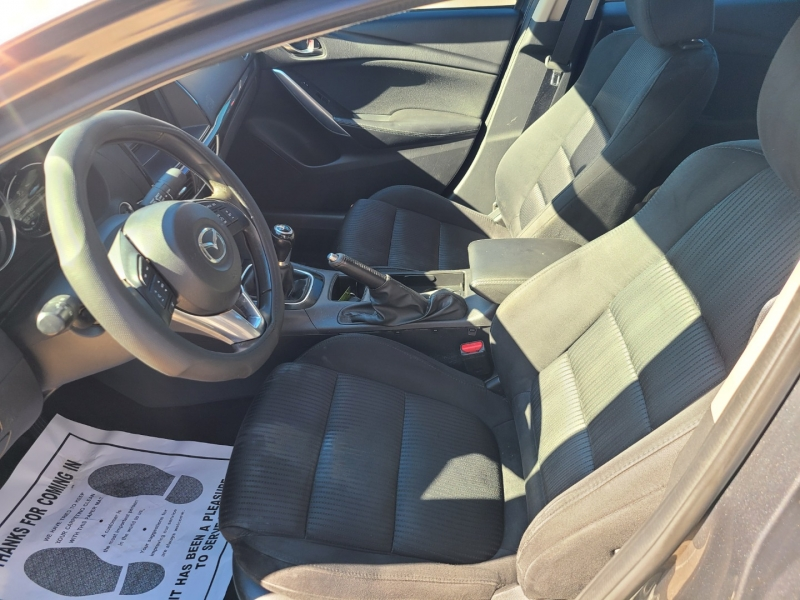 Mazda Mazda6 2014 price $9,500