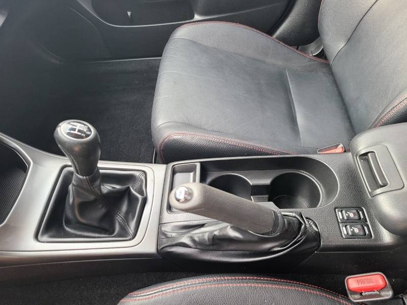 Subaru Impreza Wagon WRX Limited 2013 price $14,950