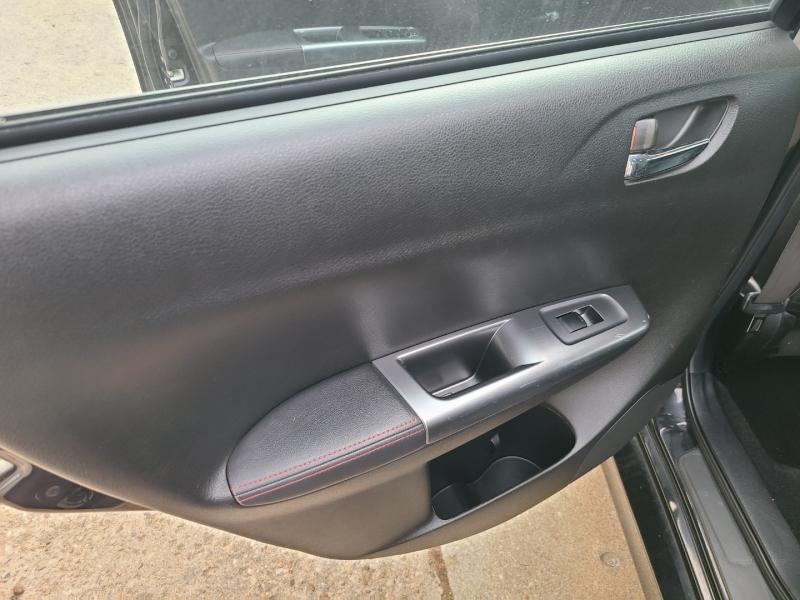 Subaru Impreza Wagon WRX Limited 2013 price $15,950