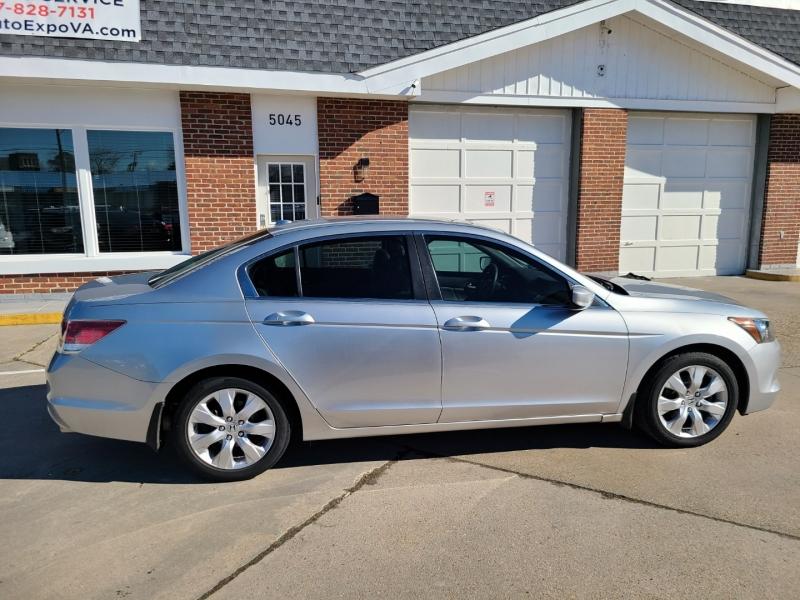 Honda Accord Sdn 2008 price $7,500