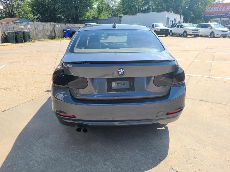 BMW 3-Series 2013 price $17,600