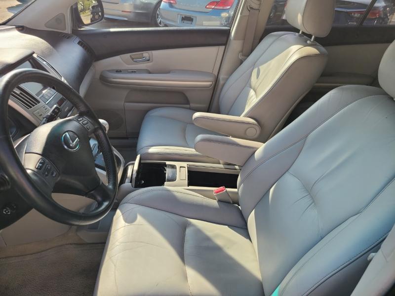 Lexus RX 400h 2006 price $11,500