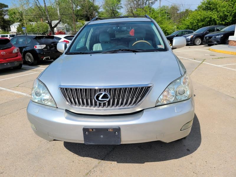 Lexus RX 330 2006 price $10,250
