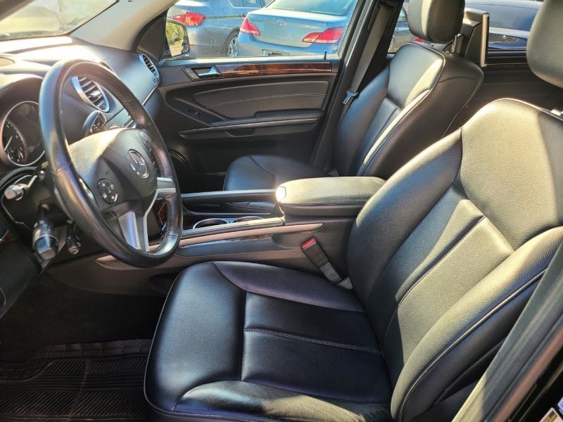 Mercedes-Benz GL-Class 2011 price $13,950