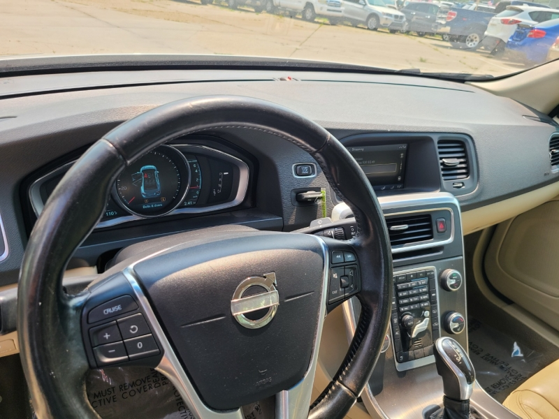 Volvo S 60 2014 price $15,550