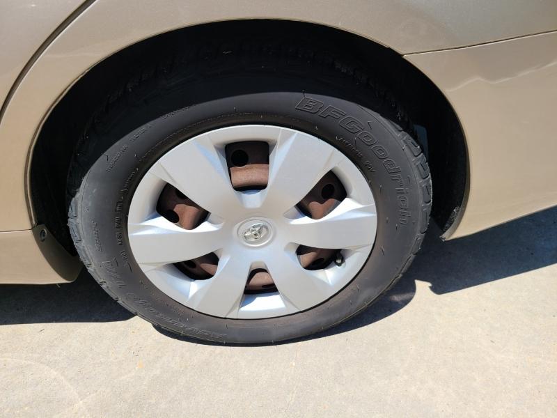 Toyota Camry 2009 price $8,950