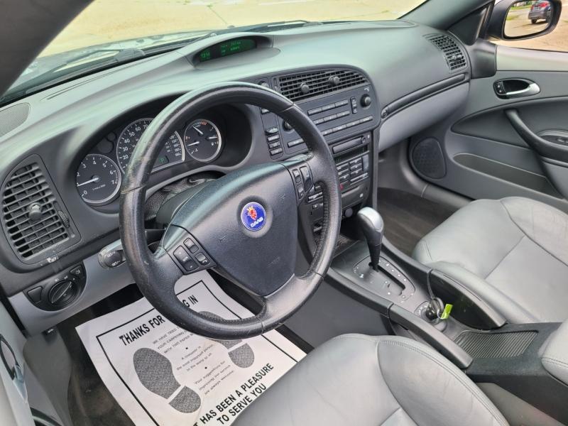 Saab 9-3 2005 price $7,250
