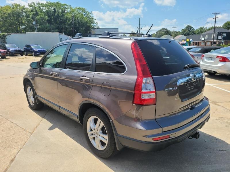Honda CR-V 2011 price $13,500