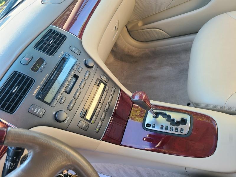 Lexus ES 300 2003 price $8,950