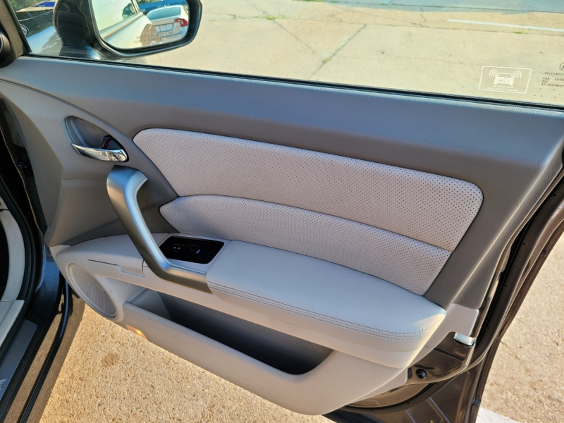 Acura RDX 2010 price $12,750