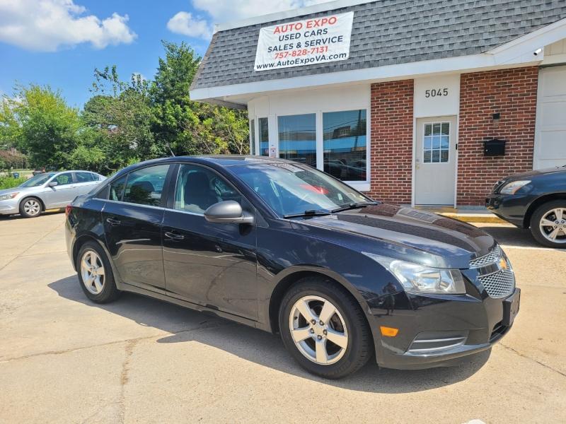 Chevrolet Cruze 2012 price $6,850