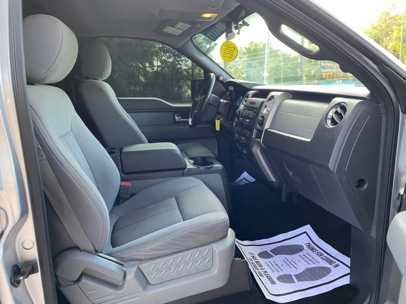 FORD F150 2012 price $21,995