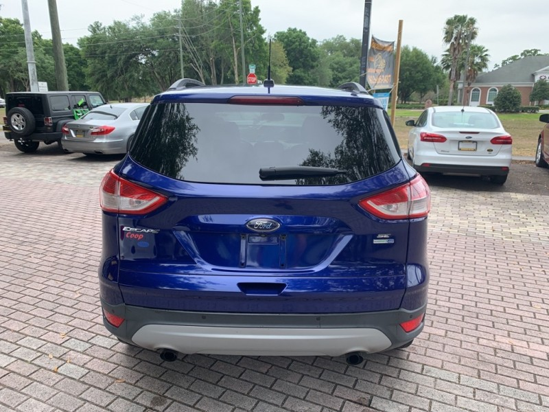 FORD ESCAPE 2014 price $13,800