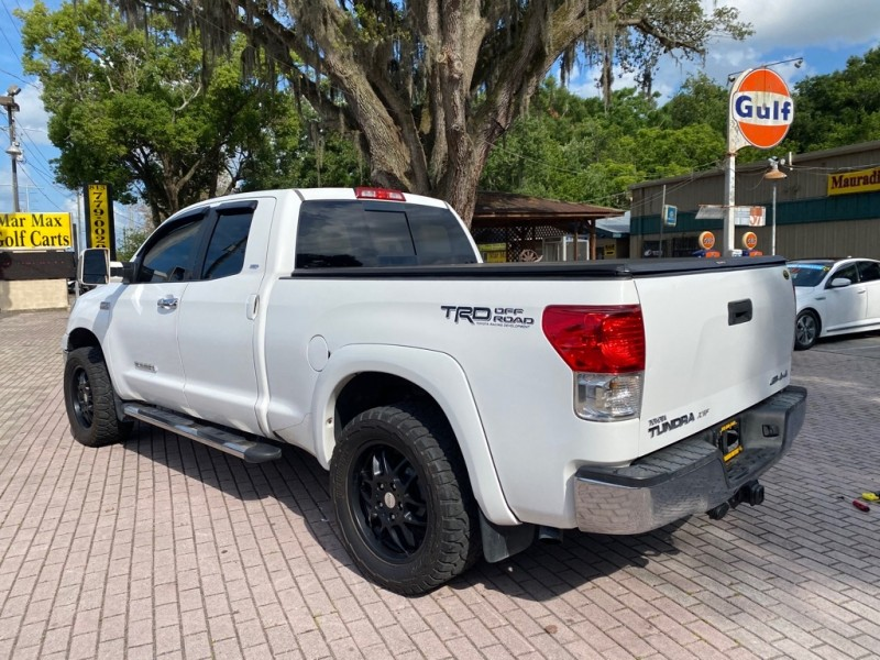 TOYOTA TUNDRA 2011 price $14,777
