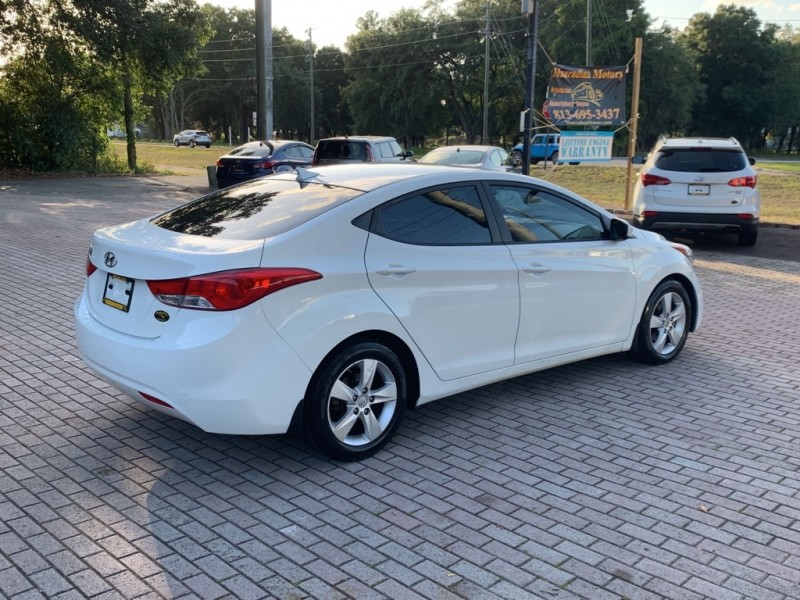 HYUNDAI ELANTRA 2013 price $9,977