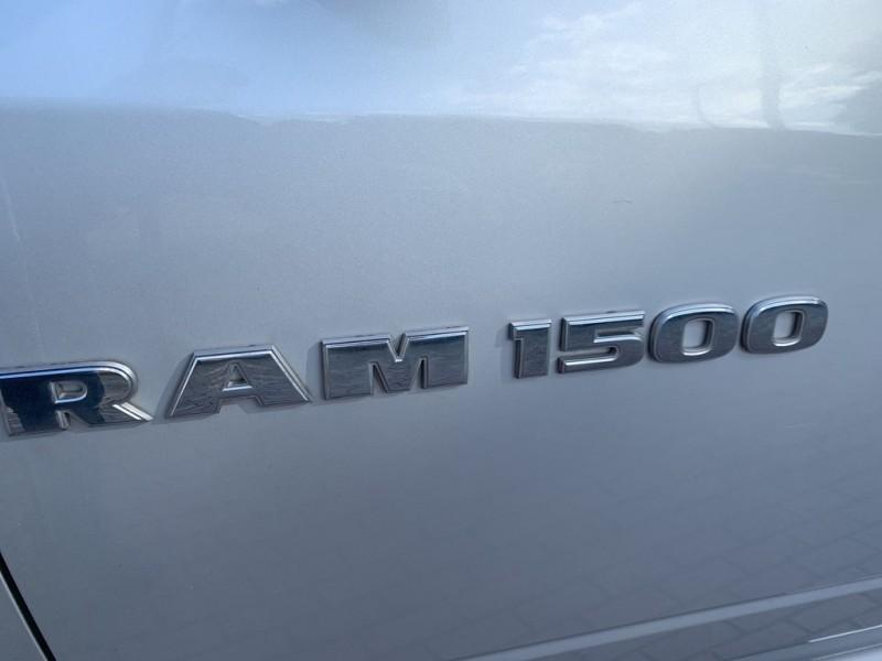 DODGE RAM 1500 2011 price $19,977