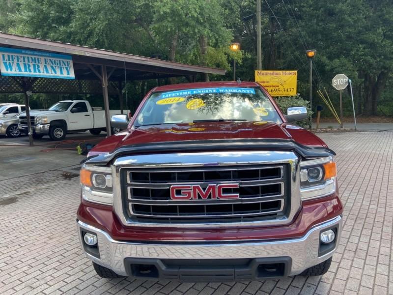 GMC SIERRA 2014 price $35,875