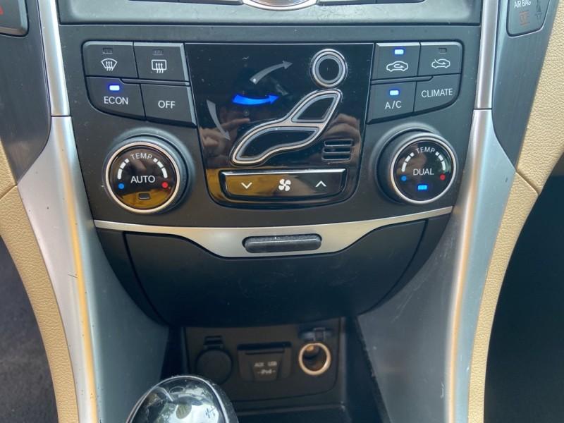 Hyundai SONATA 2015 price $16,577