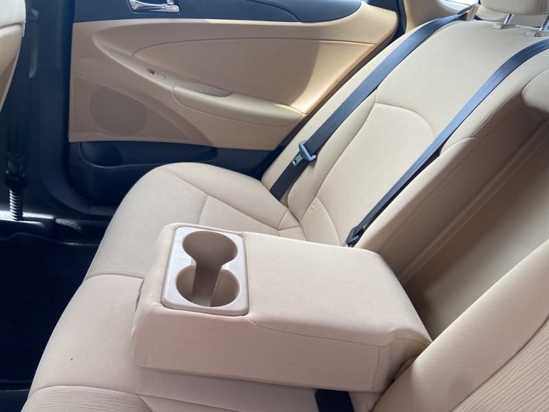 Hyundai SONATA 2013 price $13,988