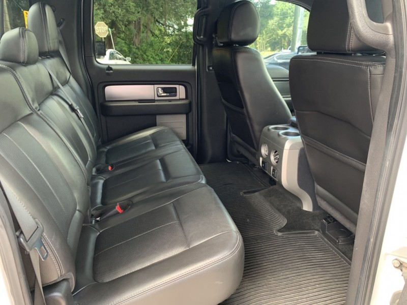 Ford F150 2013 price $16,900