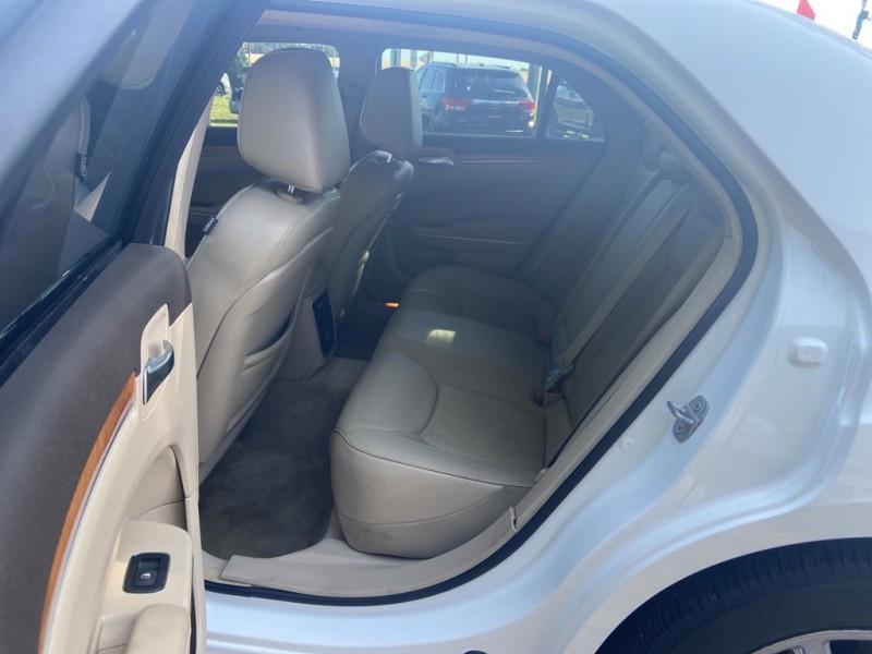 CHRYSLER 300C 2014 price $20,995